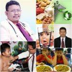 Kenali Tanda dan Gejala Alergi Makanan Dibalik kelezatan Kuliner