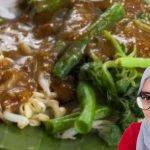 Resep Rahasia Keluarga Rujak Cingur Surabaya. Asli dan Uenakkk.