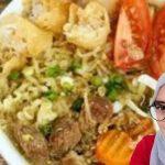 Pengalaman Penderita Kejang, Epilepsi dan Alergi Makanan