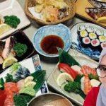 Kuliner Jepang Favorit Tempura, Gurih dan Nikmat