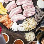 30 Jenis Kuliner Korea Yang terkenal dan Paling Nikmat