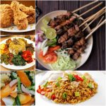 20 Kuliner Indonesia Paling Favorit