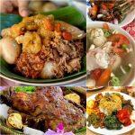 50 Daftar Makanan Sumatra Selatan Paling Favorit